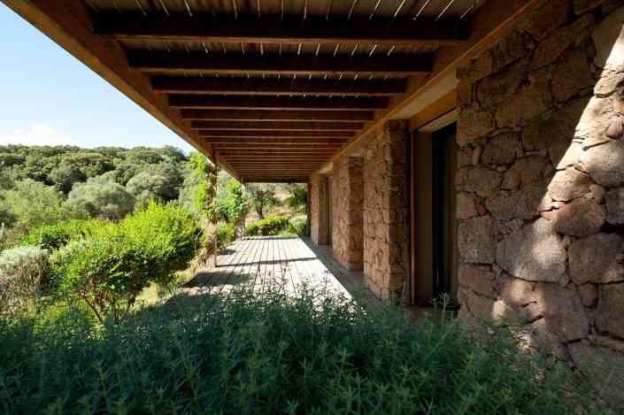 Archipetrus Casa Vallone