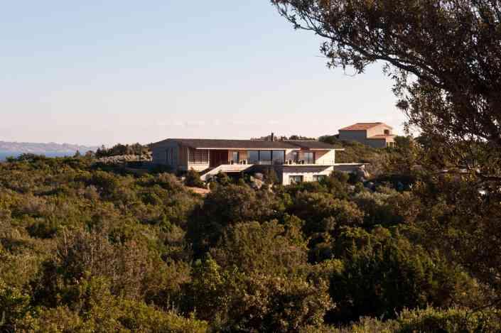 Architecte paysagiste Corse du Sud