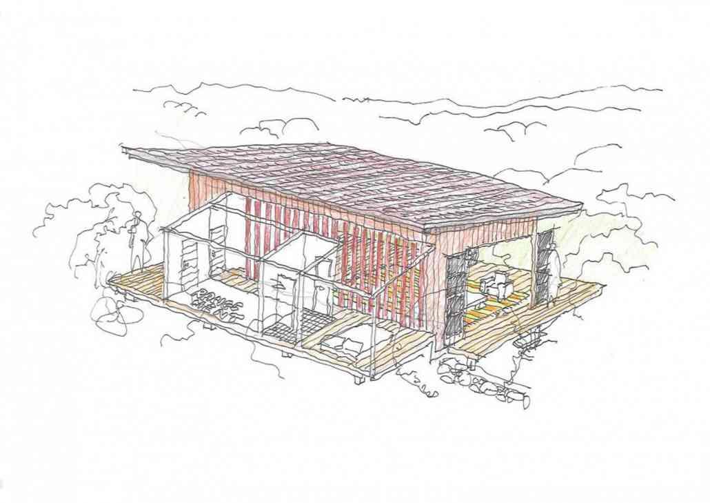 L'atelier 2016 Bonifacio